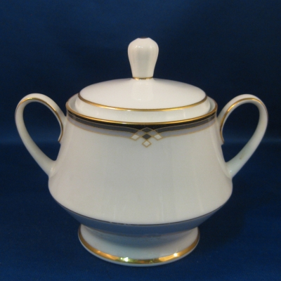 Noritake Oxford Lane sugar bowl