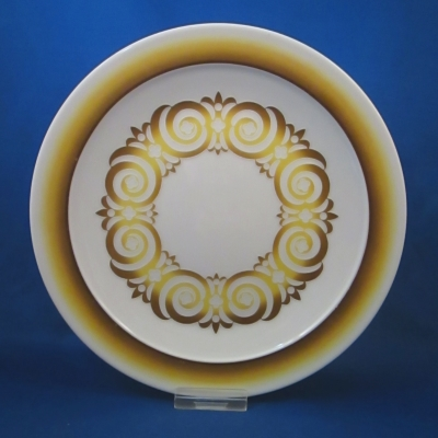 Noritake Alhambra dinner and salad plates