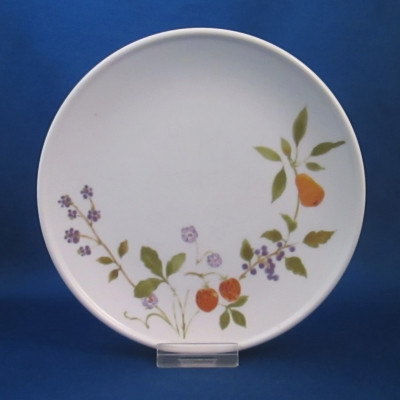 Noritake Berries 'n Such bread & butter plate