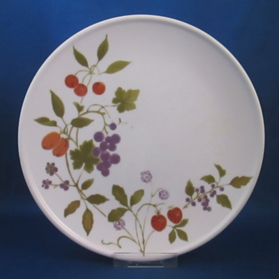 Noritake Berries 'n Such salad plate