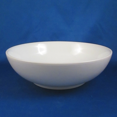 Noritake Colorwave Cream coupe cereal bowl