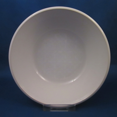 Noritake Counterpoint cereal bowl (white)