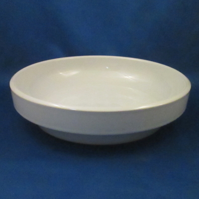 Noritake Counterpoint round vegetable bowl (white)