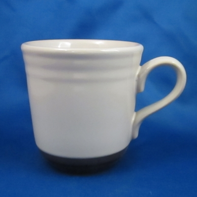 Noritake Cycle Brown mug