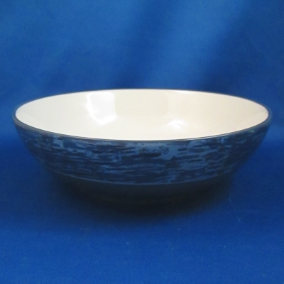 Noritake Elements Marine soup-cereal bowl