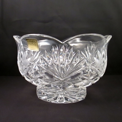 Noritake Hampton Hall potpourri bowl