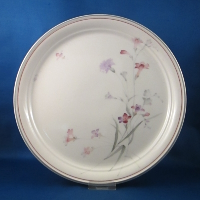 Noritake River Oaks dinner and salad plates