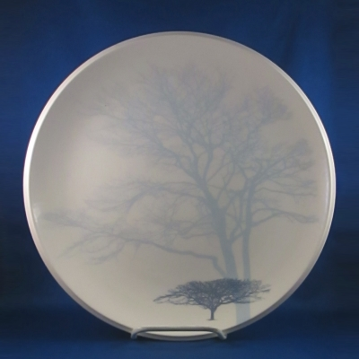 Noritake Woodfield chop plate