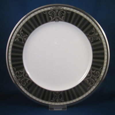 Noritake Madison Court accent plate