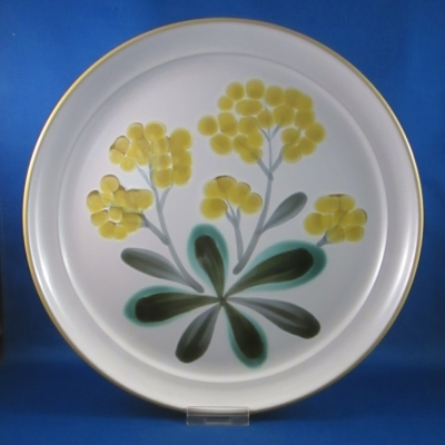 Noritake May Song dinner plate