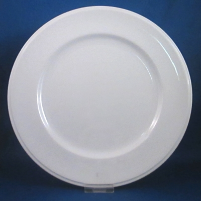 Noritake Parchment dinner plate