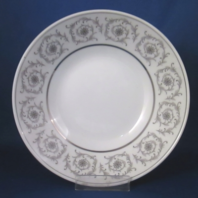 Noritake Piccadilly coupe soup bowl