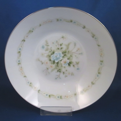 Noritake Poetry coupe soup bowl