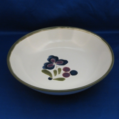Noritake Providence round vegetable bowl