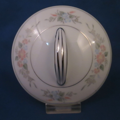 Noritake Romance lid for sugar bowl