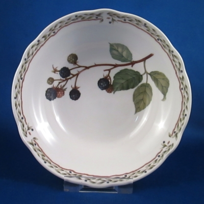 Noritake Royal Orchard fruit bowl