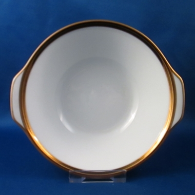 Noritake Royale Cafe 6539 lug cereal bowl