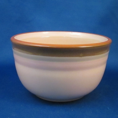 Noritake Sand Painting open sugar bowl