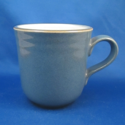 Noritake Sanibel Blue mug