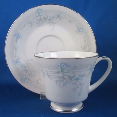 Noritake Sharon's Dream cup & saucer