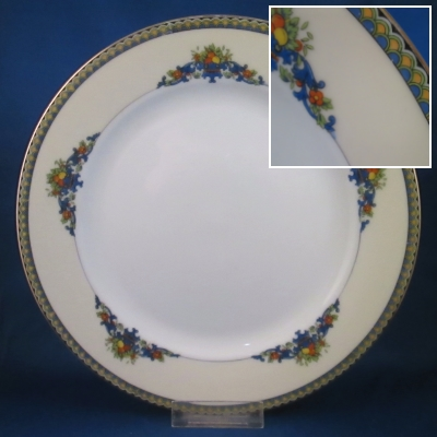 Noritake Sorrento dinner plate