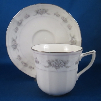 Noritake Souther Lace cup & saucer