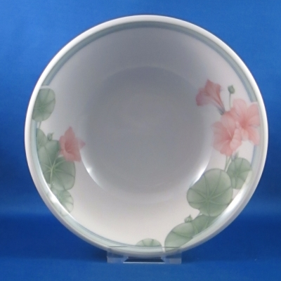 Noritake Summer Rain soup/cereal bowl