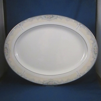 Noritake Sweet Savannah medium platter