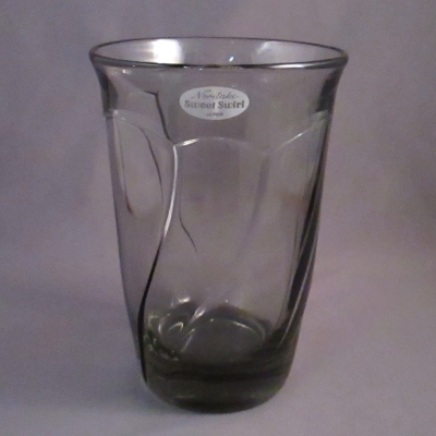 Noritake Sweet Swirl Gray highball