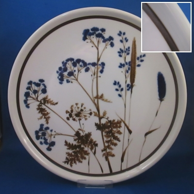 Noritake Winsome dinner plate