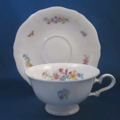 Rosenthal 2377 cup & saucer