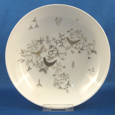 Rosenthal Birds on Trees coupe soup bowl