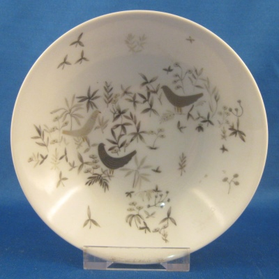 Rosenthal Birds on Trees fruit dessert bowl
