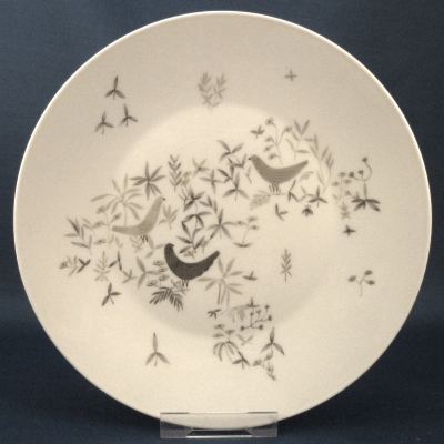 Rosenthal Birds on Trees salad plate