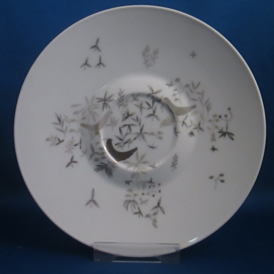 Rosenthal Birds on Trees saucer