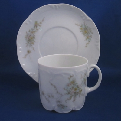 Rosenthal Catherine cup & saucer