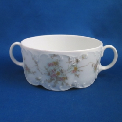 Rosenthal Catherine cream soup cup