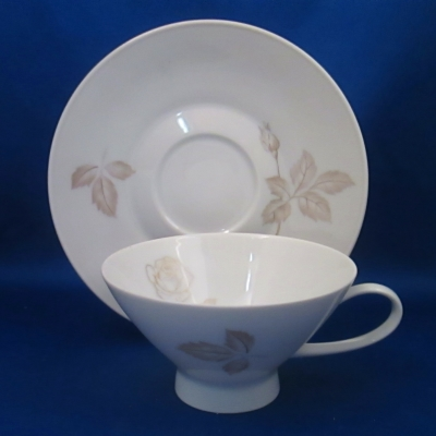 Rosenthal Classic Rose cup & saucer