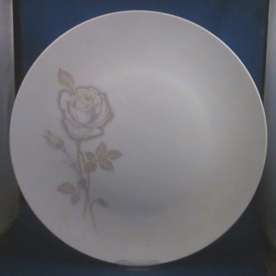 Rosenthal Classic Rose chop plate