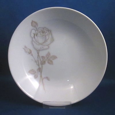 Rosenthal Classic Rose coupe soup bowl