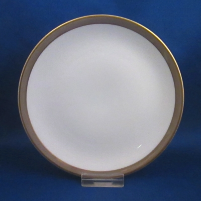 Rosenthal Corona Taupe bread & butter plate