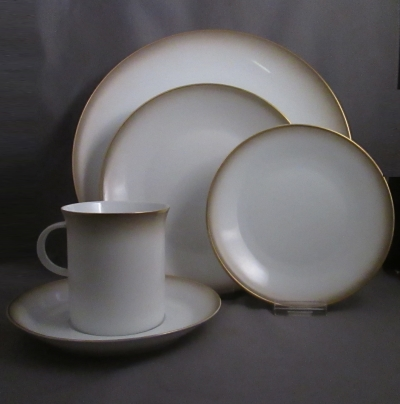Rosenthal Dawn place setting