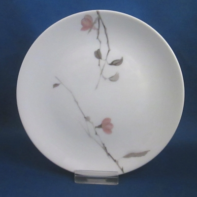 Rosenthal (Continental) Quince bread & butter plate
