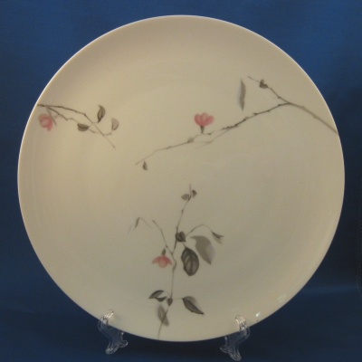 Rosenthal (Continental) Quince dinner plate