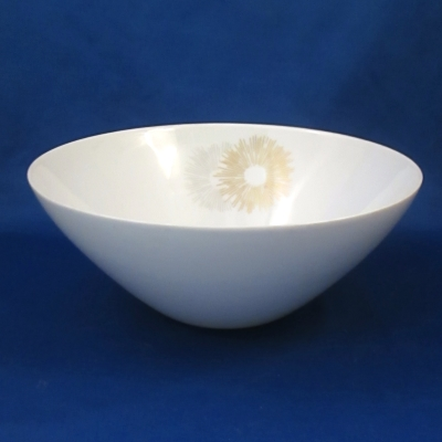 Rosenthal Sunburst round vegetable bowl