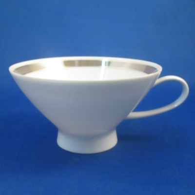 Rosenthal Taupe Band cup