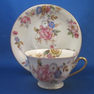 Rosenthal The Sunray cup & saucer