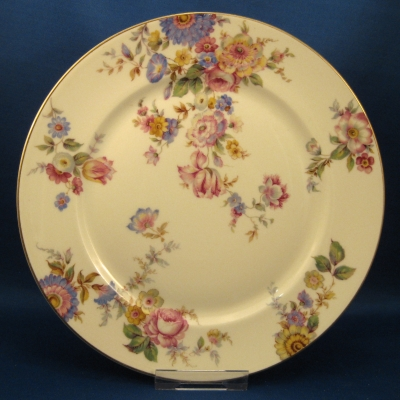Rosenthal The Sunray salad plate