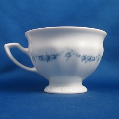 Rosenthal Blue Garland cup