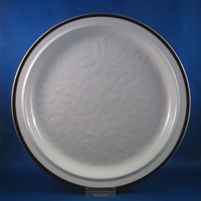 Royal Doulton Ting dinner plate